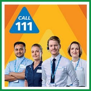 NHS 111 Services
